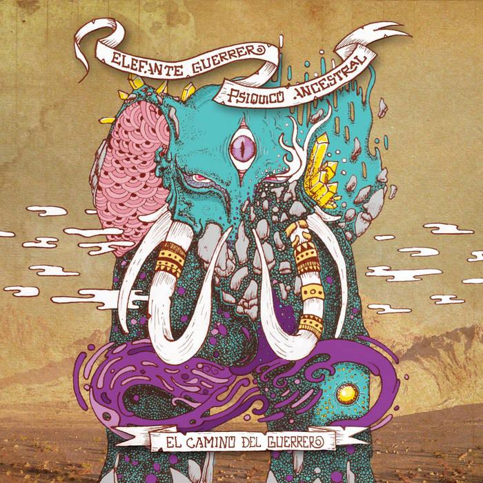 El Camino del Guerrero cover art