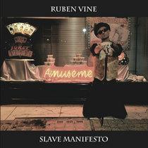 Slave Manifesto cover art