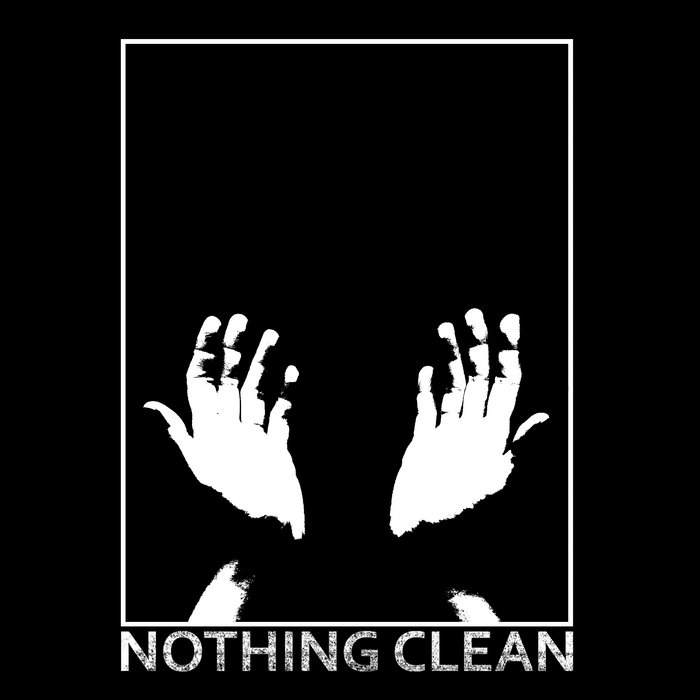 Nothing Clean / La Letra Pequeña cover art