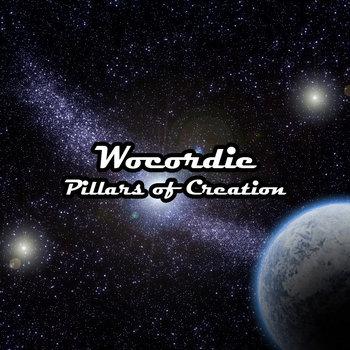 Pillars Of Creation cover art