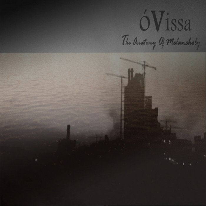 óvissa cover art