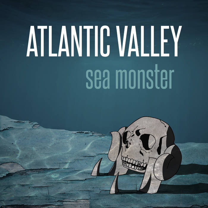Sea Monster cover art