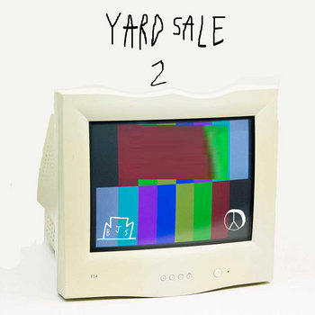 Yard Sale 2 cover art
