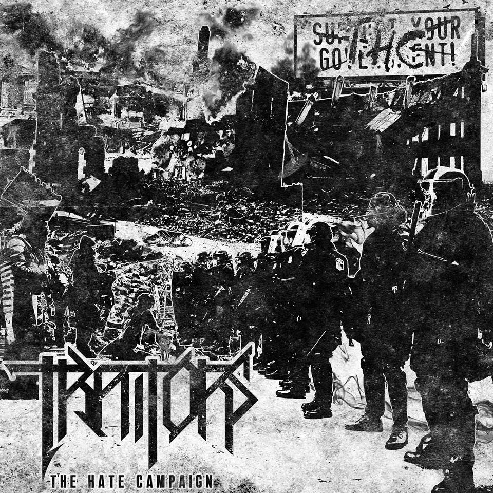 Traitors - The Hate Campaign (2015)