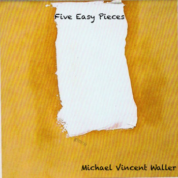 Five Easy Pieces cover art