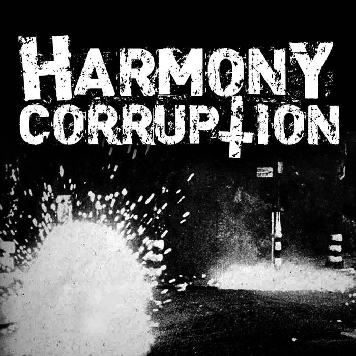 Harmony Corruption - Demo
