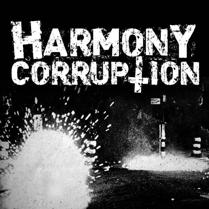 Harmony Corruption - Demo