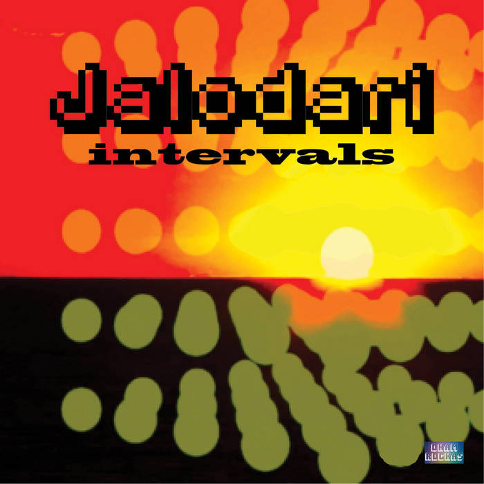 Intervals cover art
