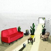 The Native Genius of Desert Plants cover art