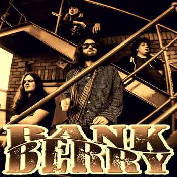 New Band Of the Day: Rank Berry