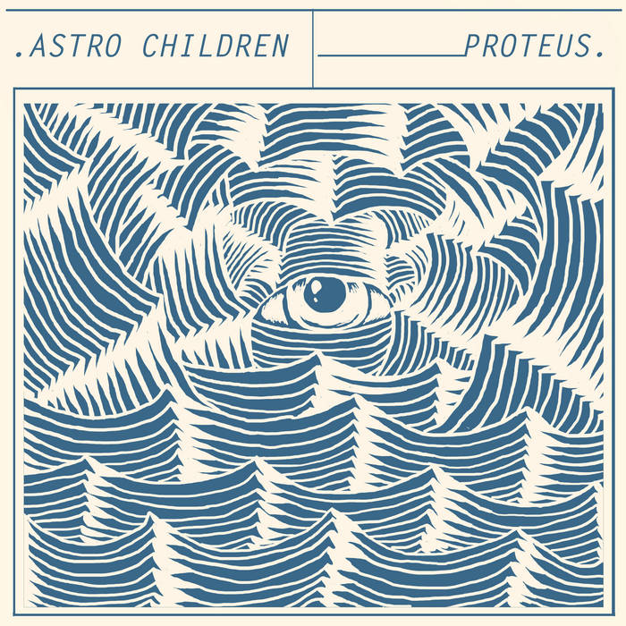 Proteus cover art