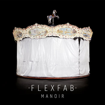 FLEXFAB - Manoir cover art