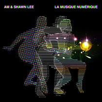 La Musique Numerique (Deluxe Version) cover art