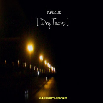 Dry Tears cover art
