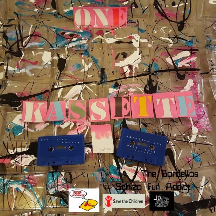 KASSETTE cover art
