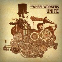 UNITE cover art