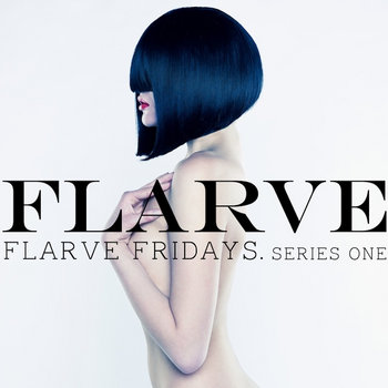 Flarve Fridays series 1 cover art
