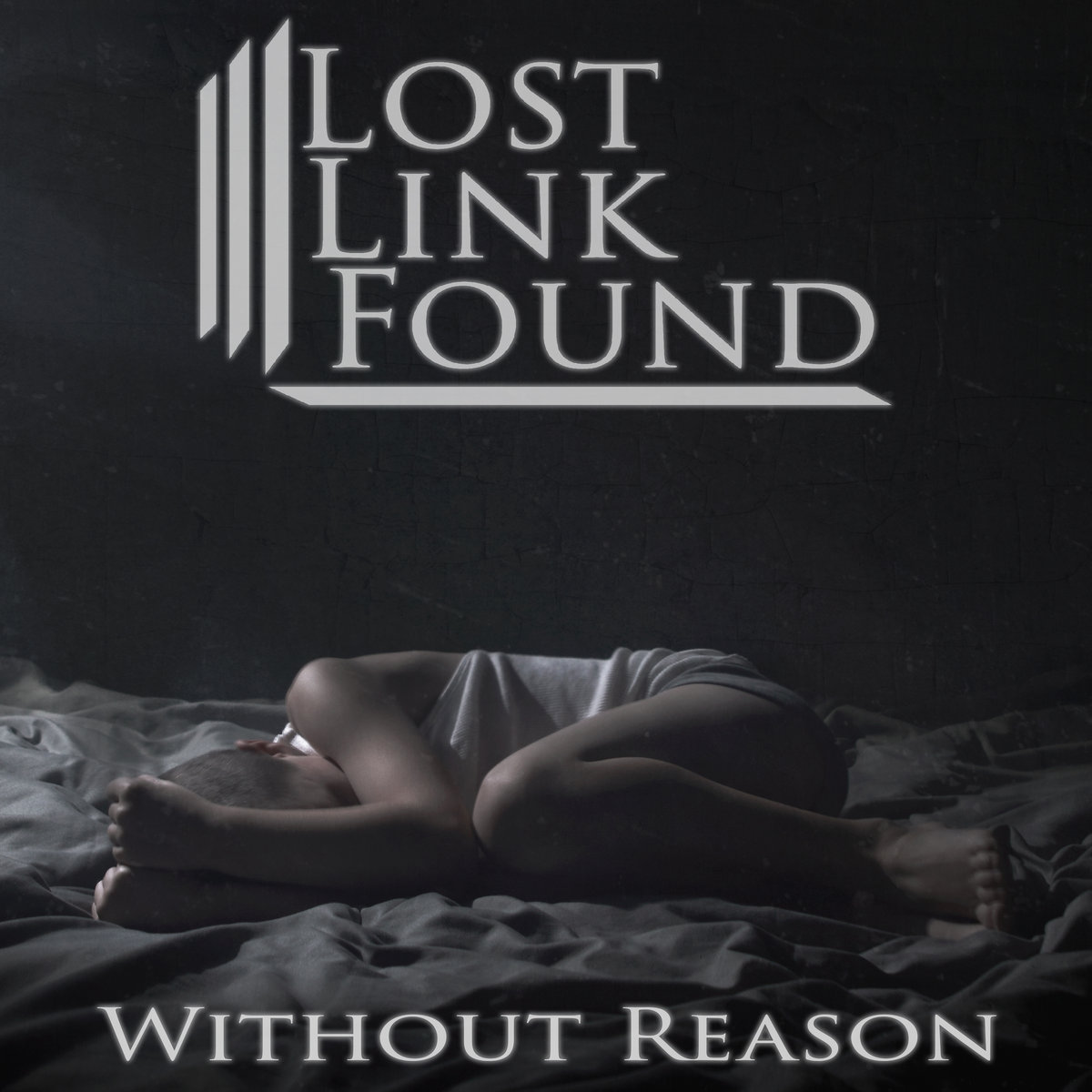 Lost Link Found - Without Reason [EP] (2015)
