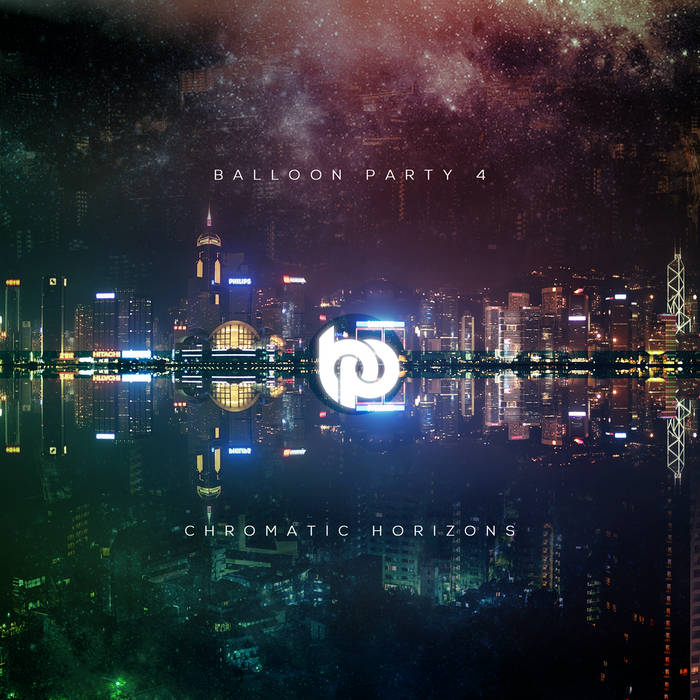 Balloon Party - Chromatic Horizons (2016)