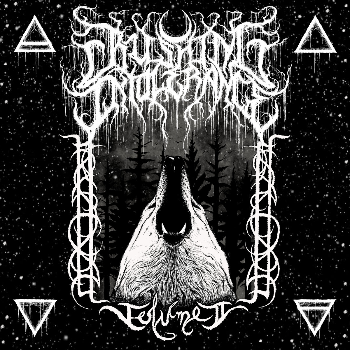 Black Metal Alliance - Crushing Intolerance Volume 2