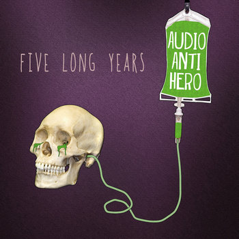 Five Long Years cover art