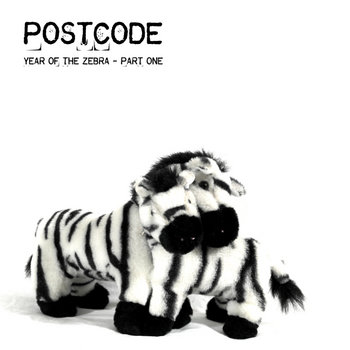 Year Of The Zebra - Part One cover art