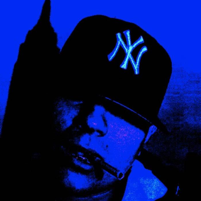 Underground Rap Art Underground Rap Star