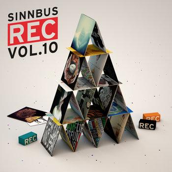 Sinnbus Vol. 10 cover art