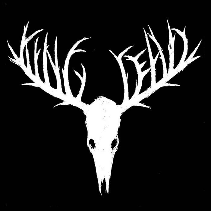 KING DEAD cover art