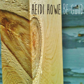 Be Good cover art