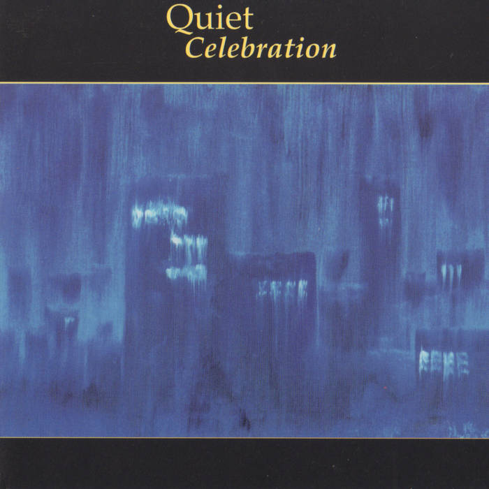 Quiet Celebration cover art