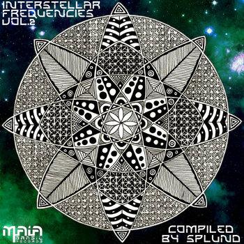 VA - Interstellar Frequencies Vol.2 cover art