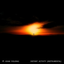 Distant Activity (Instrumental Version) cover art