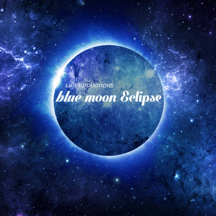 Blue Moon Eclipse cover art