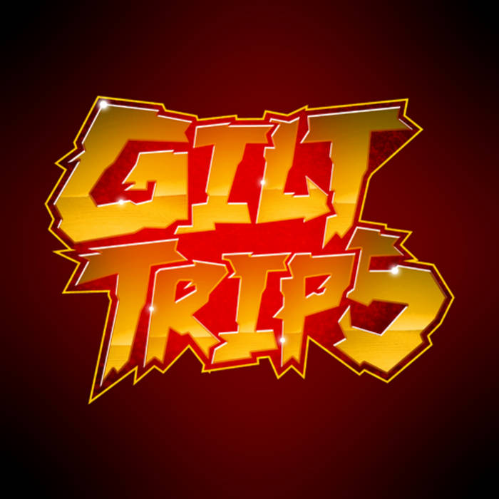 Gilt Trips cover art