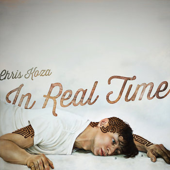 In Real Time cover art