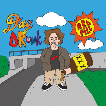 Day Drunk EP main photo