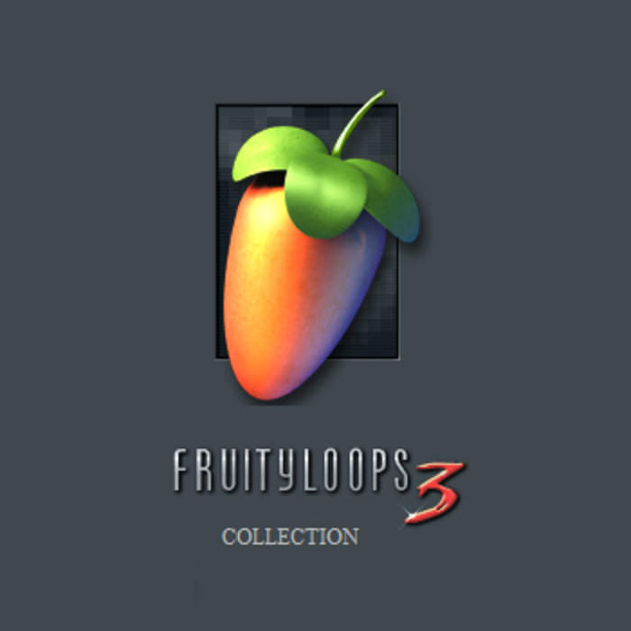 Fruity Loops 3 Collection, part 1 | Hookman Slick