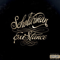 ExiSTANCE cover art