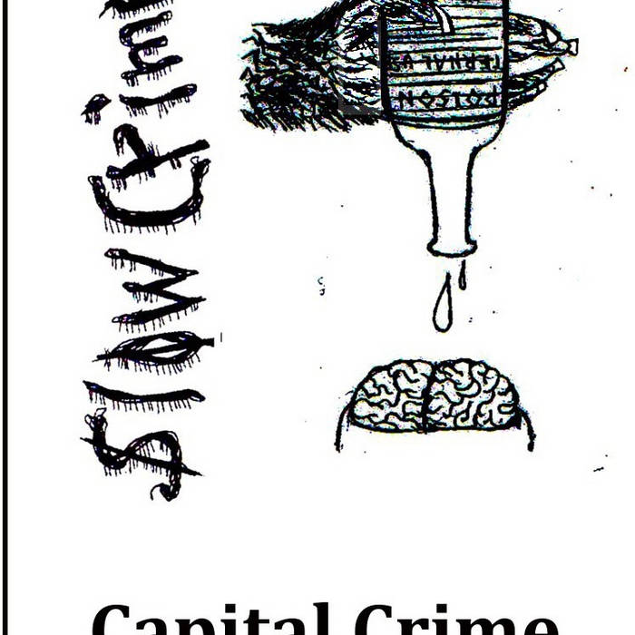 Capital Crime | Slow Crimes
