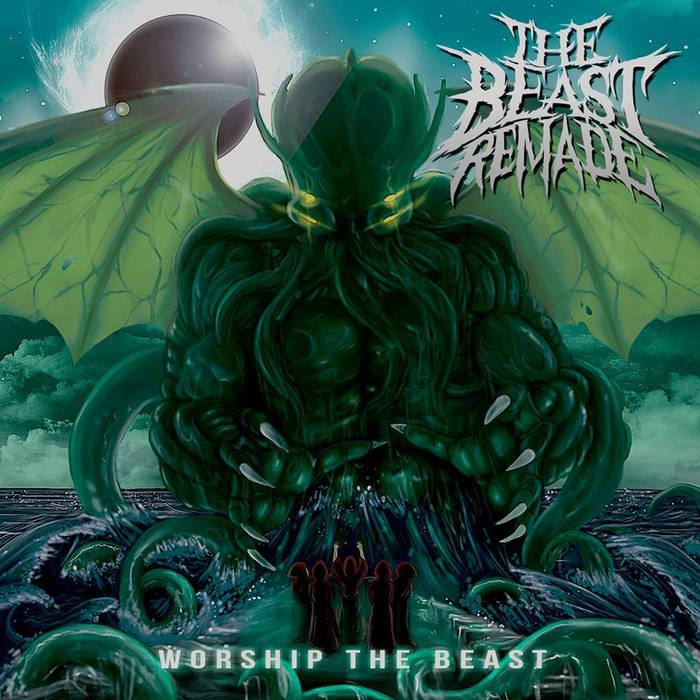 Worship The Beast cover art
