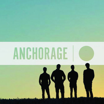 Anchorage cover art