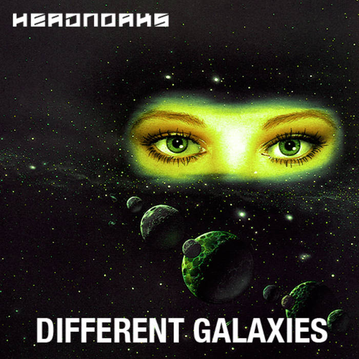 Different Galaxies Download Different Galaxies Cover Art