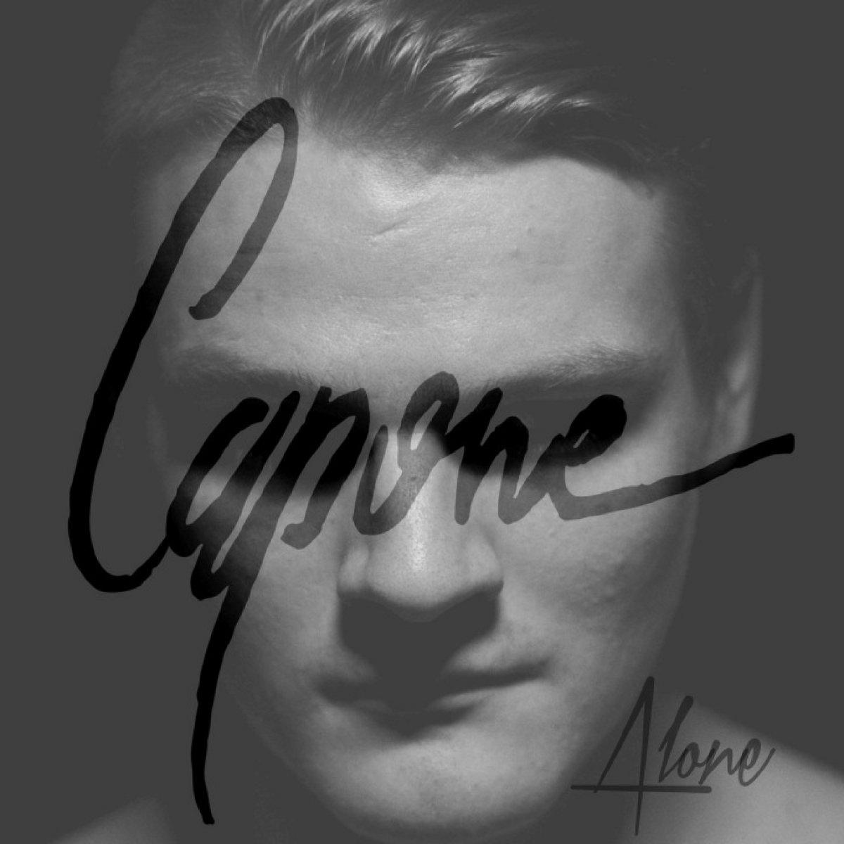Capone - Alone [EP] (2016)