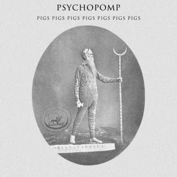 Psychopomp cover art
