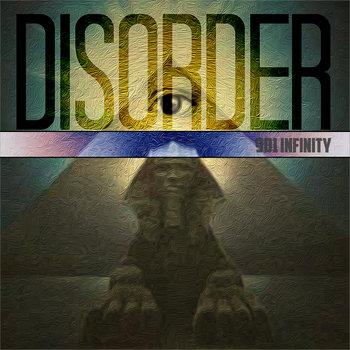 DISORDER cover art