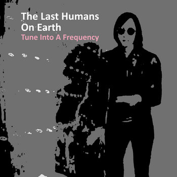 Tune Into A Frequency cover art