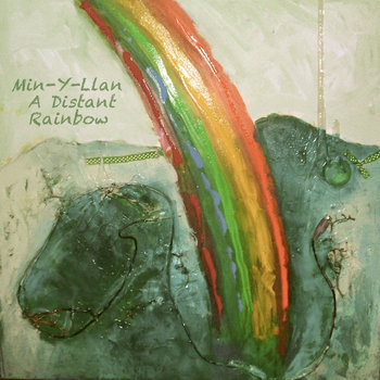A Distant Rainbow cover art