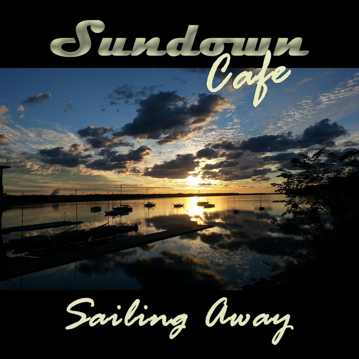 Sailing Away with Sundown Cafe