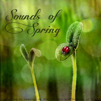 Sounds of Spring cover art